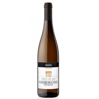Pinot bianco, Cantina Bolzano, Alto Adige 2019