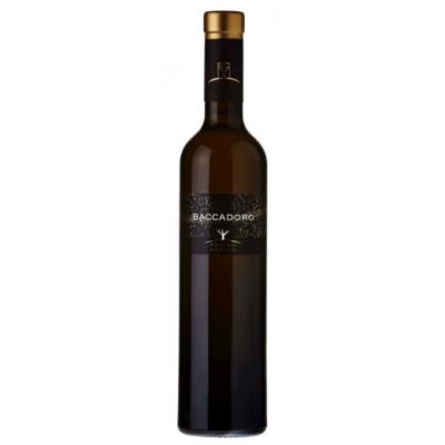 Baccadoro, vino passito, Fondo Antico, Sicilia