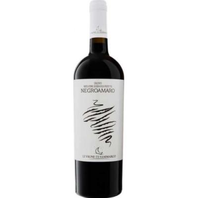 Negroamaro del Salento, Le vigne di Sammarco, Puglia